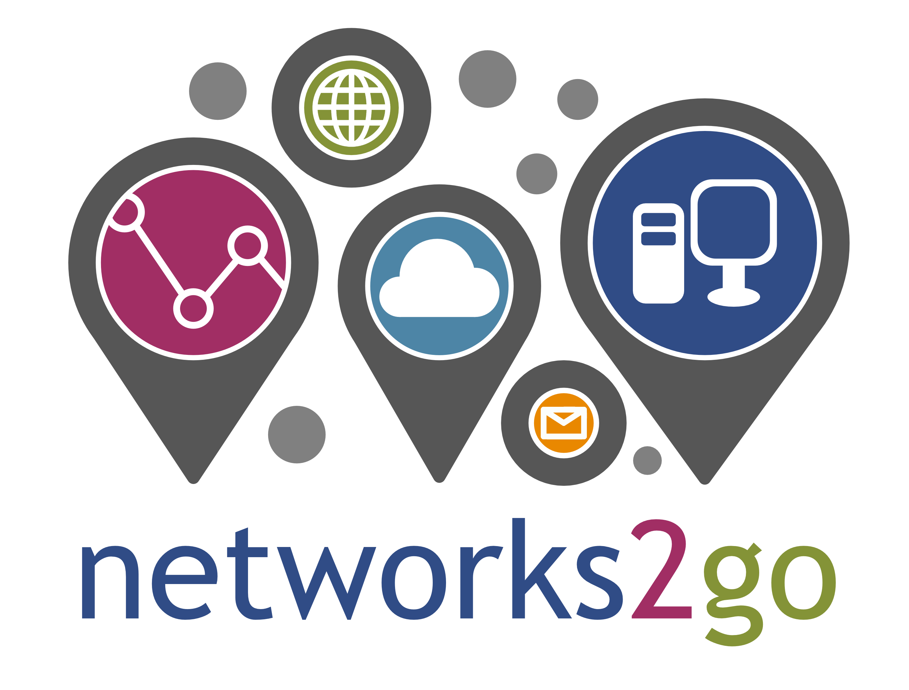 Networks2Go